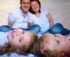 Familienfotos von dc photodsign Fotostudio Hanau