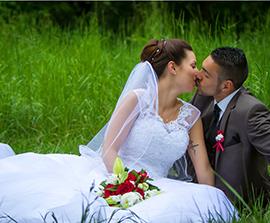 Hochzeitsfotografie und Hochzeitsreportagen  von dc photodsign Fotostudio Hanau