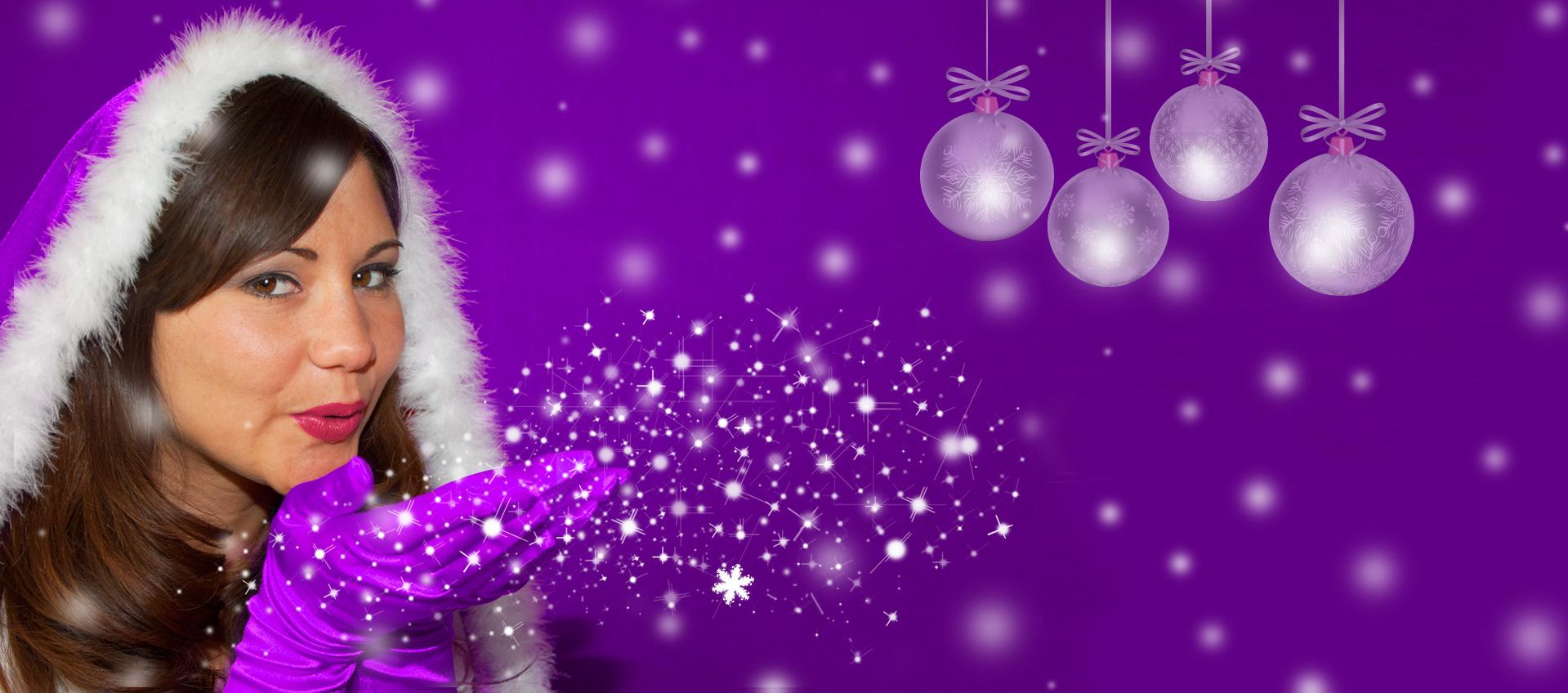 Zauberhafte Weihnachten 2018